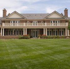 """peyton manning's denver house   tour of Peyton Manning's new house -- make that """"mansion"""" - Denver ..."""