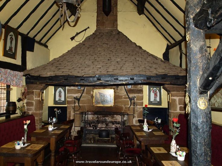 12 Best Images About English Tudor Style On Pinterest
