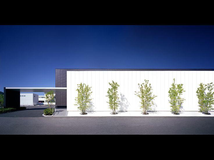 せんだメディカルクリニック   松山建築設計室   医院・クリニック・病院の設計、産科婦人科の設計、住宅の設計