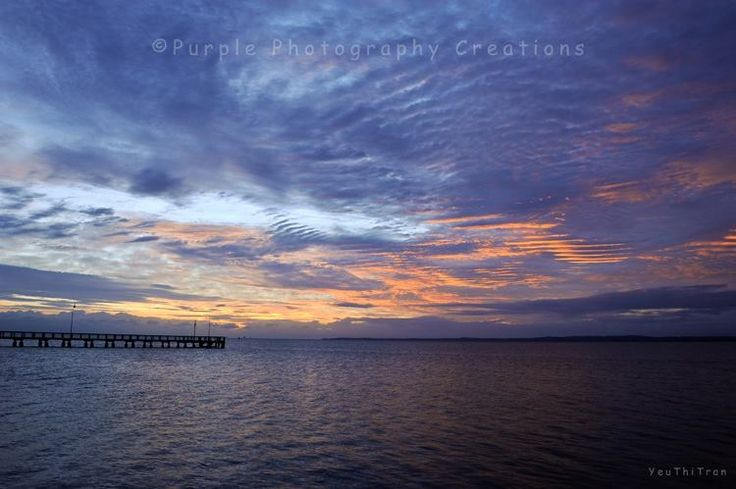 Morning light at Wellington Point, Brisbane, Australia. Image captured & ©Yeu Thi Tran https://www.facebook.com/pages/Purple-Photography-Creations/148743085221883