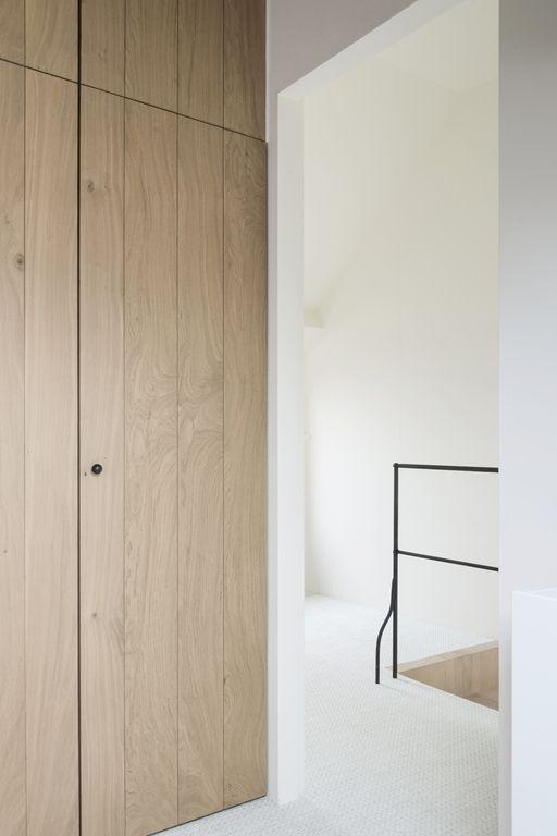 Een zomerhuisje voorzien van alle comfort en luxe in Voormezele - Portfolio - Expro - Interieurarchitect Josfien Maes