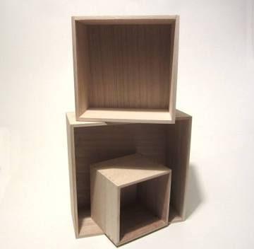 mini wooden crates wholesale