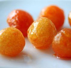 Lokma tatlısı tarifi | Yemek Tarifleri