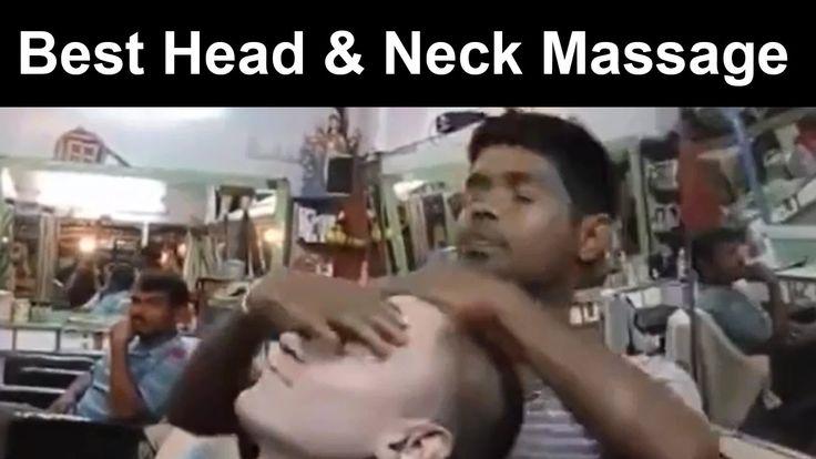 Instant Headache Relief  - How to Head massage