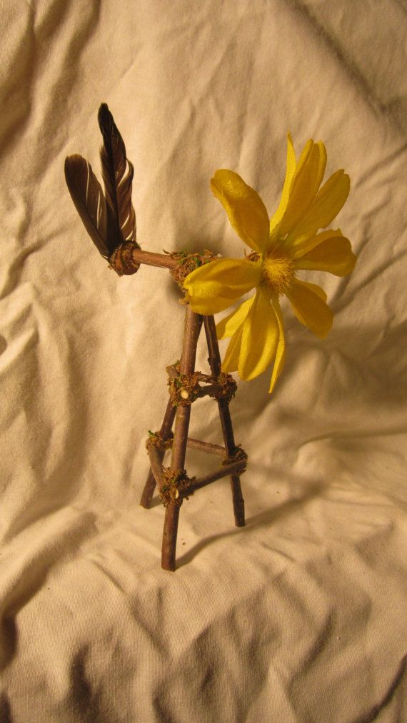 Hey, I found this really awesome Etsy listing at https://www.etsy.com/listing/237443113/fairy-garden-windmill