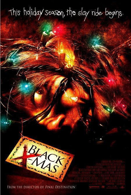 Black Christmas 2006 Movie
