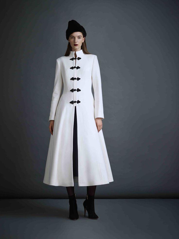 1000  images about Mantolar on Pinterest | Coats, Long winter ...