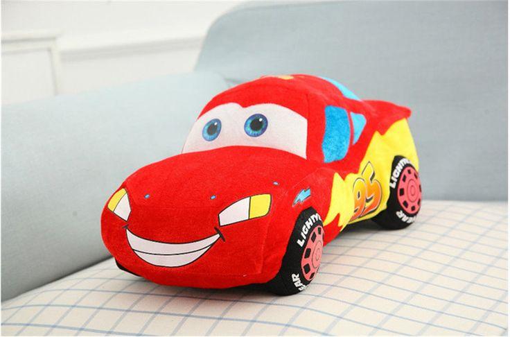 $8.00 (Buy here: https://alitems.com/g/1e8d114494ebda23ff8b16525dc3e8/?i=5&ulp=https%3A%2F%2Fwww.aliexpress.com%2Fitem%2FPixar-Cars-Pixar-Original-soft-and-stuffed-car-Plush-Toys-35cm%2F32537203139.html ) Pixar Cars Pixar Original soft and stuffed car Plush Toys for just $8.00