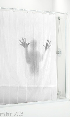 75 Best Horror Shower Curtains Images On Pinterest