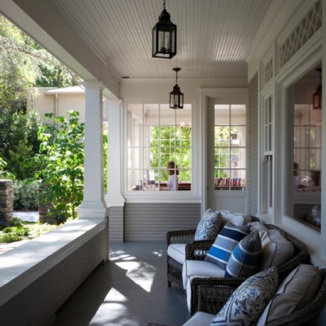 17 best images about farmhouse breezeways on pinterest for Breezeway design ideas