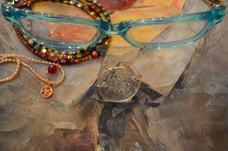 optic- jewels & Art