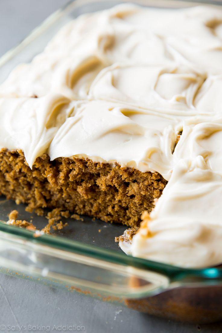 Best 20+ Apple Spice Cake ideas on Pinterest | Spice cake ...
