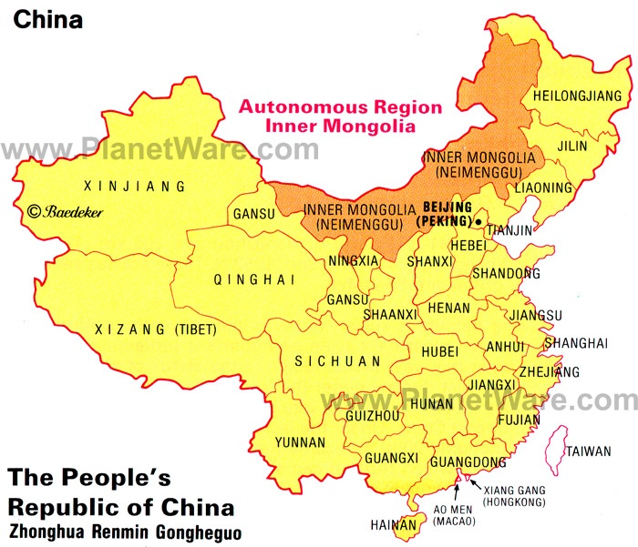 Map Of China And Mongolia.Pin By Margaret Bedell Gregory On Travel Maps Pinterest China
