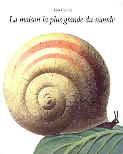 63 best images about escargots l 39 cole on pinterest - Le plus grand maison du monde ...