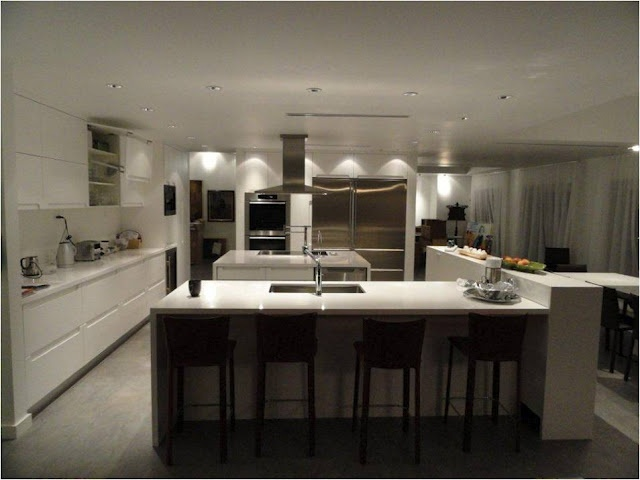 Images Of White Kitchens