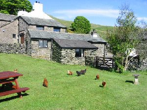 Lake District Holiday cottages,The Stables, Staveley, Near Kendal, The Lake District, Cumbria, England