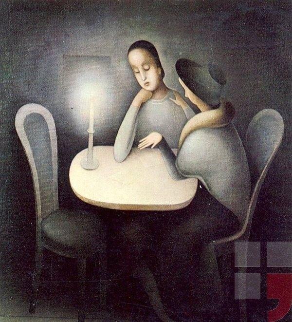 ZRZAVÝ, Jan : Přítelkyně, 1923