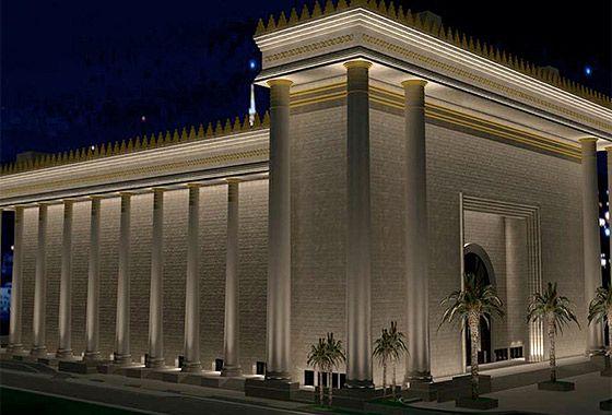 Inocente´s: Os maiores templos religiosos do Brasil 2014