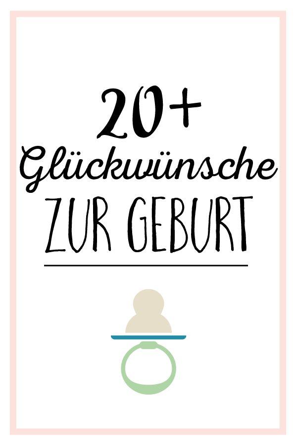 40 liebevolle Glückwünsche zur Geburt - von bekannten Autoren über kurze Einzeiler bis hin zu gereimten Texten ist für jeden Geschmack etwas dabei. (iStock/vision net ag)