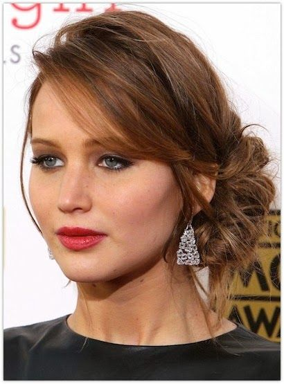 Romantic Chic Chignons