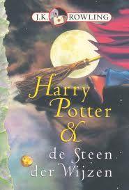harry potter nederlandse boeken - Google zoeken