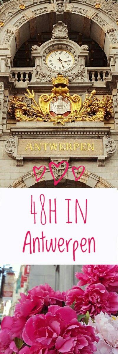 Städtetrip nach Antwerpen - hier findest du Tipps vom kostenlosen Parken bis Shopping  | Sightseeing | Essen und Trinken | Wohnmobil-Stellplatz