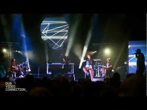 ▶ Buraka Live at Coliseu Lisboa/Porto - YouTube