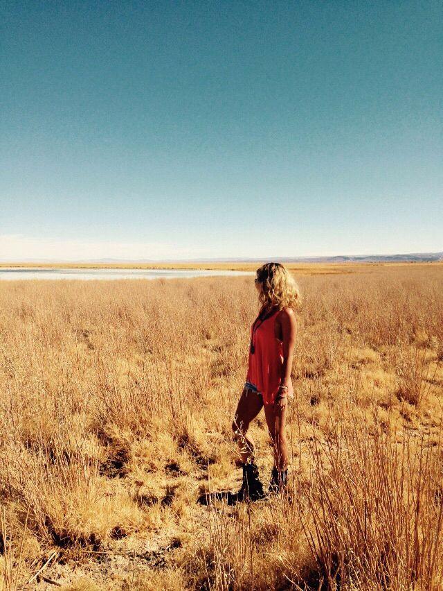 Desierto de Atacama, San Pedro - Chile