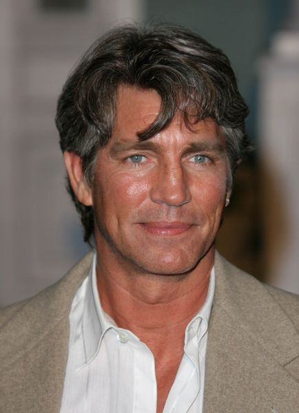 Eric Roberts | Julia Roberts' Brother Eric Roberts Checks Into Celebrity Rehab ...
