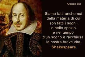 Risultati immagini per poesie shakespeare