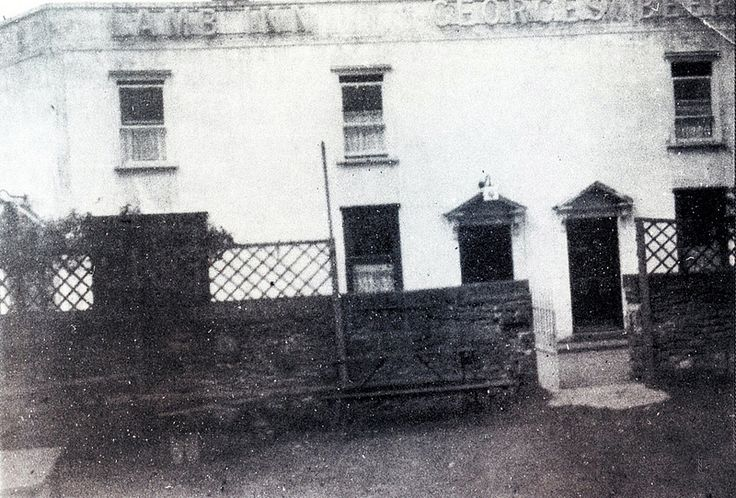 The Lamb Inn, Cadbury Heath, South Gloucestershire   by brizzle born and bred