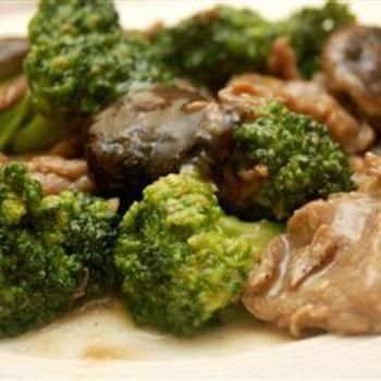 Best Beef and Broccoli Recipe - I didn't have CoB, so I