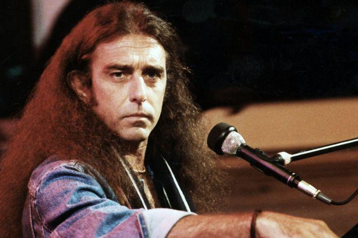 Gerry Boulet, rock singer