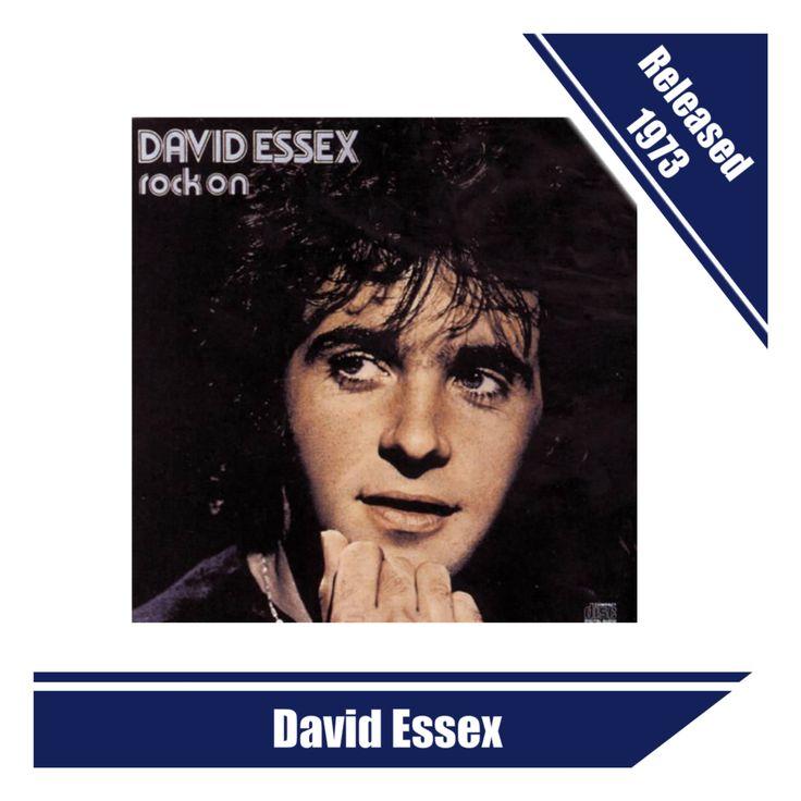 Rock On Album by David Essex #davidessex #glamrock #rock #rockmusic #70s #70smusic #song #music #album #musica #singer #songwriter #video #youtube