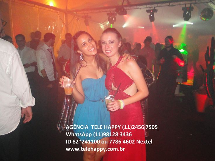Quer Animar sua festa em grande estilo? Shows com muita criatividade e inovando em animação para alegrar a pessoa homenageada e todos os convidados da festa ... Orçamentos  (11)4965 7505 (11)98128 3436 WhatsApp www.telehappy.com.br www.telehappy.com.br www.telehappy.com.br