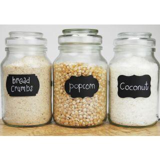 Maccona Jars