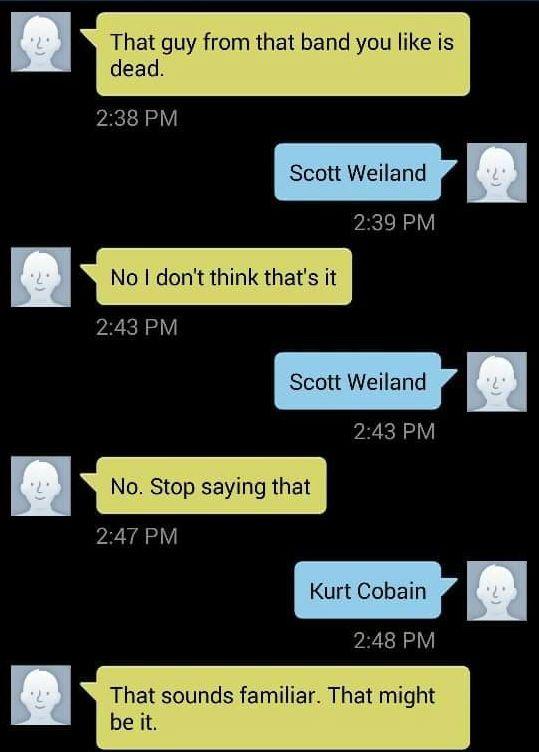 pure conversation