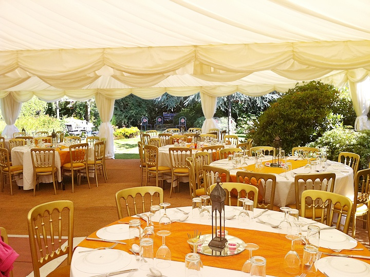 45 best tent wedding ceremony or blessing images on pinterest ideal tent for reception decorating wedding tents everything you need to know about wedding tent decoration junglespirit Gallery