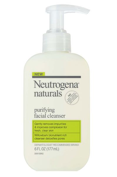 Neutrogena Purifying Facial Cleanser (6oz)