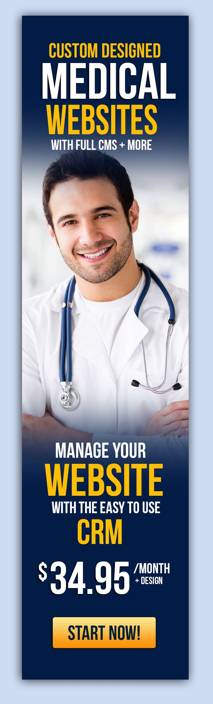 Professional custom medical websites, Plastic Surgery,Tampa Primary Care, Family doctor, Primary care doctor, Urgent Care, Dentist websites, Pregnancy Care websites, Teen Pregnancy, Teen Counseling websites, Physical Therapy websites,  small business websites and  CMS.