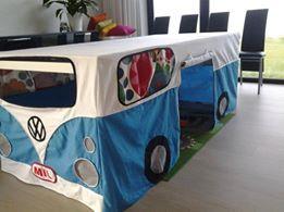 Volkswagen tafeltent