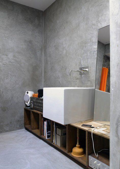 Box House, Firenze, 2007 - b-arch