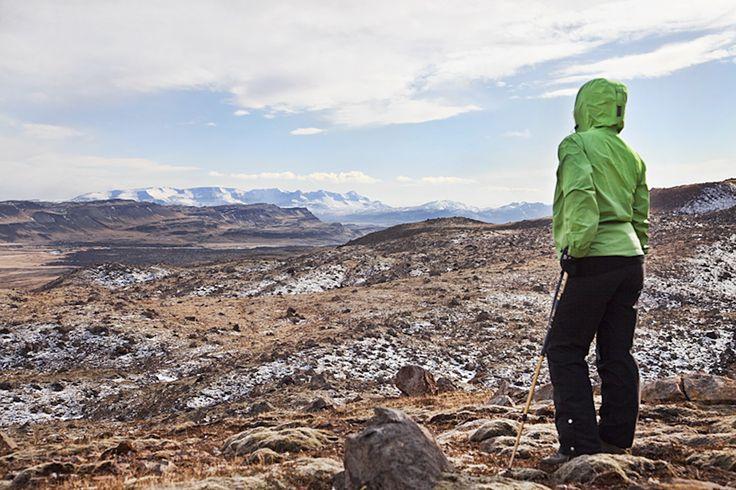 Vaellus - Islanti | Tripsteri