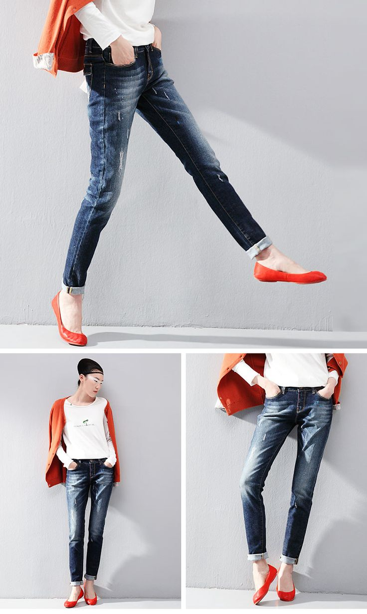 Toyouth Spring New Women Jeans Slim Elastic Straight Trousers Ladies Fashion Full Length Casual Jeans       Material:99%Cotton       Size     Waist (Tile)     Hip     Front Crotch     Rear Crotch     Thigh     Hem     Total Length       XXS     65.5     82    ...  http://www.nboempire.com/products/toyouth-spring-new-women-jeans-slim-elastic-straight-trousers-ladies-fashion-full-length-casual-jeans/  #shopping #onlineshop #bargain #discount #offer #cheap