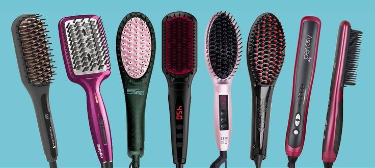 Pour pouvoir lisser ses cheveux sans les abimer, il est indispensable de posséder une meilleure brosse lissante performante et de qualité. Classement 2017