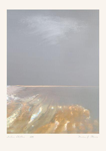 Murray J Peterson - Iridium Shallows
