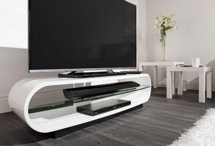 Useful And Stylish TV Stand Furniture