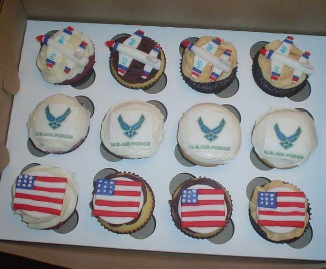 Edible Cake Images Air Force : 17 Best images about air force cake ideas on Pinterest ...