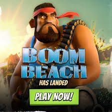 BOOM BEACH LOGO - Cerca con Google