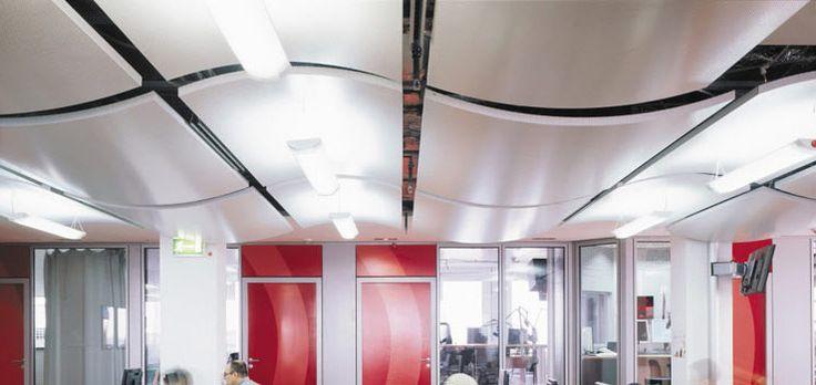 Lindner canopy ceilings